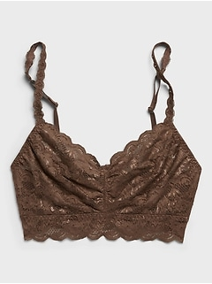 Cosabella | Never Say Never Sweetie Bralette